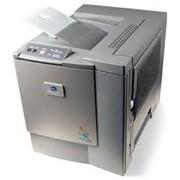 Полноцветный принтер KONICA MINOLTA magicolor 2300DL фото