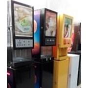 Продам Кофе аппараты новые (Кофе автоматы) в хорошем состоянии, $1000., обучение, доставка по Алматы и по регионам. фото