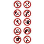 Знаки производственной безопасности фото