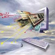 Реклама в Интернет фото