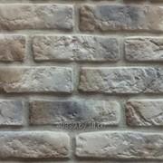 Камень декоративный из гипса Кирпич Венеция фото