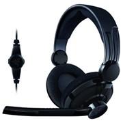 Гарнитура Razer Carcharias Gaming Communicator USB Black (RZ04-00270100-R3M1) фото