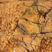 Коричневый мрамор Вид 4 фото