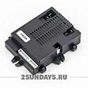 Контроллер 12V 2.4G SX1638-02 для электромобиля Mini Cooper фото