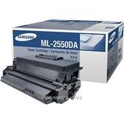 Заправка картриджа Samsung ML-2550DA фото