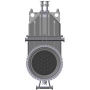 Капитальный ремонт клапанов горячего дутья для доменных печей фото