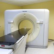 Компьютерная томография (КТ) в онкологической клинике «Инновация» фото