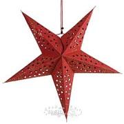Подвесная фигура «Звезда Красная», 68 см (Edelman) фото