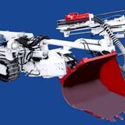 Машина поддирочнобурильная МПБ 1200 для механизации поддирки почвы и погрузки отбитой горной массы в транспортные средства фото