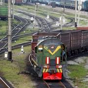 Ежегодные осмотры железнодорожных путей фото