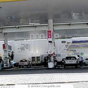 Наладка автозаправочных станций фото