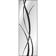Обработка пескоструйная на 1 стекло артикул 1-05 фото