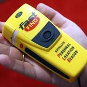 Испытания персональных радиобуев (ПРБ=PLBs) (Personal Locator Beacon) для использования на суше фото