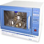 Шейкер-инкубатор ES-20/60 фото
