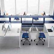 Столы офисные фото