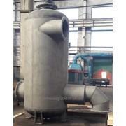 Оборудование для сокоочистки: сульфитатор жидкостно-струйный из нержавеющей стали фото