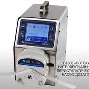 Дозатор перистальтический BT600 «ПОТОК» фото