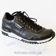 Мужские туфли комфорт Konors 530 фото