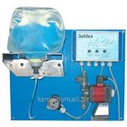 Cоляной генератор soldos v2 фото