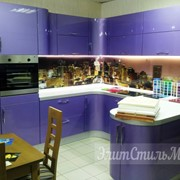 Кухни ЗОВ в Витебске фото