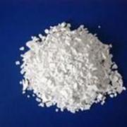 Кальций хлористый 2-водный технический фото
