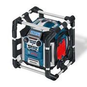 Зарядные устройства с радиоприемником GML 50 Professional фото