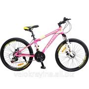 "Велосипед Titan XC2416 24"" 2016 фото"