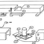 Устройство для изготовления моделей из фотополимера с применением ФСА фото