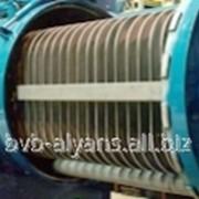 Корпус фильтра с наружным обогревом для химической промышленности D=800 мм, P=0, 85 Мпа фото