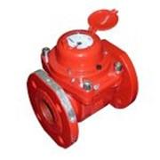 Турбинный счетчик воды WPH-N-W-50 фото