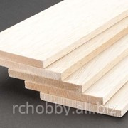 Пластина Revell Balsa Sheet 6,3x101x914 mm фото