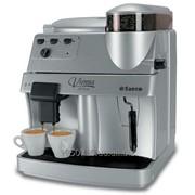 Кофе - машина автомат Saeco Vienna в прокат фото