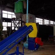 Оборудование для переработки отходов в энергоресурсы фото