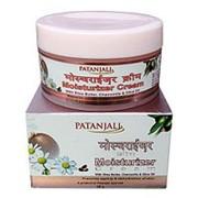 Крем для лица .Patanjali cream 50 гр ромашка олива фото