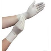 Перчатки гладкие латексные, стерильные Farmagloves Textured Sterile фото