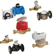Водосчетчики промышленные. Промышленные счетчики холодной водыWoltexWEG. WEG 50 Фланец PN 10/16 - от 2175.00 фото