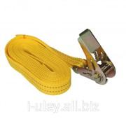 Скреп ременной для стяжки улья с механизмом для стяжки и фиксации ремня 3,8 м фото