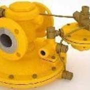 Регулятор давления газа блочный РДГБ-100В фото
