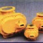 Счетчик газа ротационный РГК. фото