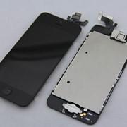 Дисплей для iPhone 5 + touchscreen Black ORIGINAL фото