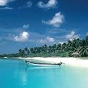 Лакшадвипские острова фото