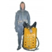 Снаряжение водолазное глубоководное СВГ-200В фото