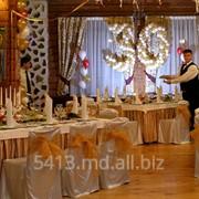 Услуги ресторации 'Дагмар' фото
