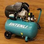 Компрессор SHTENLI 50-2 PRO фото