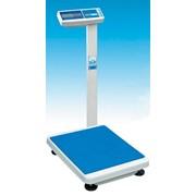 Весы медицинские ВЭМ-150-«МАССА-К» (A3) (НПВ 200 кг)