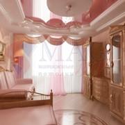 Сертифицированные французские натяжные потолки MAGstyle фото