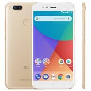 Мобильный телефон Xiaomi Mi A1 32Gb Gold фото