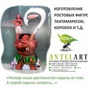 Ростовые фигуры фото