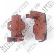 Щетки Эл.двиг.(5,0x12.4x31)-2шт, в корпусе (С009) фото