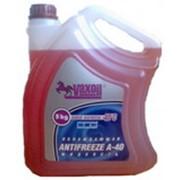 Охлаждающая жидкость VAXOIL Antifrizze фото